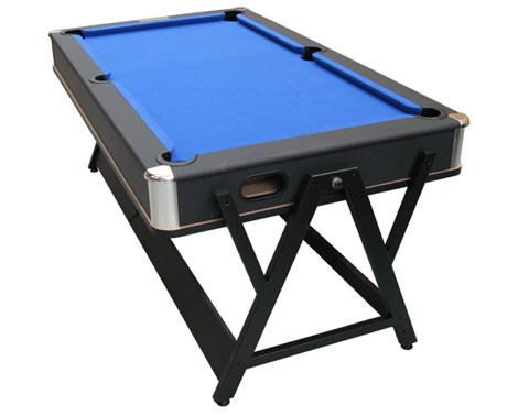 Eddie Charlton Pool U0026 Air Hockey Table ...