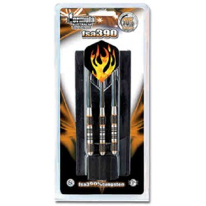 FSA390 90% Heavy Tungsten Dart Nylon Shafts - in Wallet 42gm