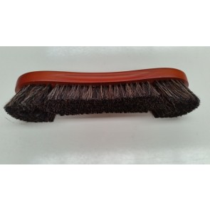 "10 1/2"" Premium Snooker Pool Mahogany Finish Bristle Brush"