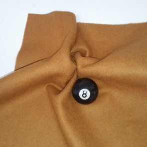 Eddie Charlton DIRECTIONAL Pool Snooker Billiards CLOTH 10X5 - BRONZE