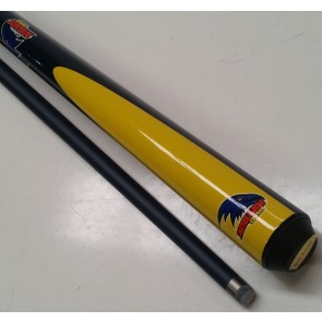 "AFL Licensed Pool Snooker Billiards CUE - 2pce 57"" - Adelaide CROWS"
