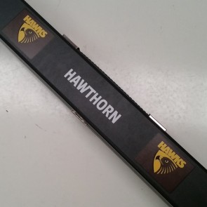 AFL Pool Snooker Billiards CUE CASE - Hawthorn HAWKS