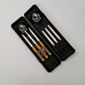 AFL Licensed DART SET - Collingwood MAGPIES
