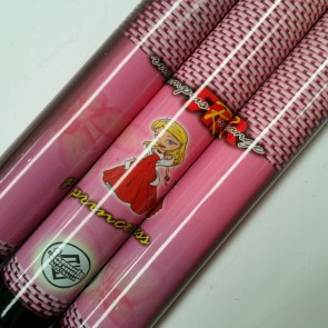 "CHILDRENS 1 Pce Pool Snooker Billiards CUE 48"" - PRINCESS"