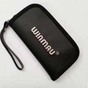 Winmau Super DARTS & Accessory CASE - Black