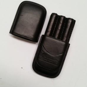 Leather DARTS CASE
