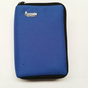 Compact DARTS CASE - Blue