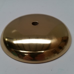 Bowl TABLE FEET - 90mm - BRASS