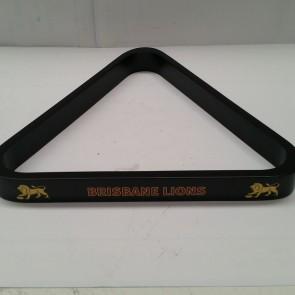 AFL Licensed TRIANGLE - Brisbane LIONS