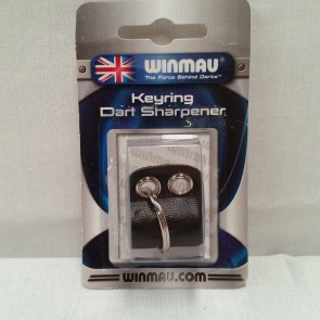 Winmau Key Ring Dart Point SHARPENER