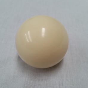 "Eddie Charlton CUE BALL 1 7/8"" - REPLACEMENT"