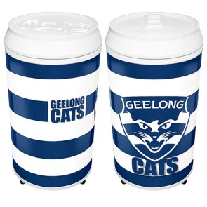 AFL Coola CAN FRIDGE - Geelong CATS