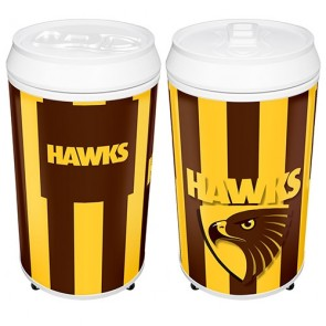 AFL Coola CAN FRIDGE - Hawthorn HAWKS