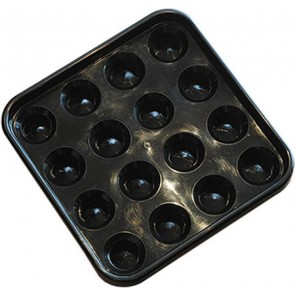 Plastic 16 Ball TRAY Pool Snooker Billiards