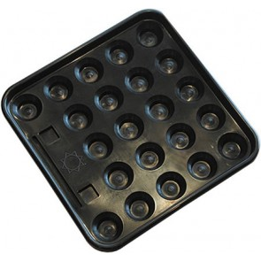 Plastic 22 Ball TRAY Pool Snooker Billiards