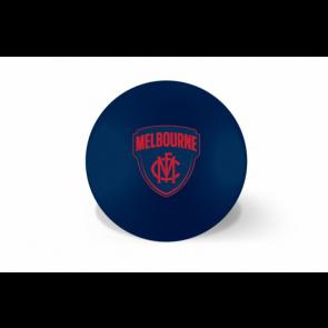 AFL Licensed POOL BALLS - 16 Pack - Melbourne DEMONS