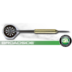 WINMAU BROADSIDE BRASS DART SET 22gm