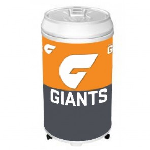AFL Coola CAN FRIDGE - Greater Western Sydney GIANTS