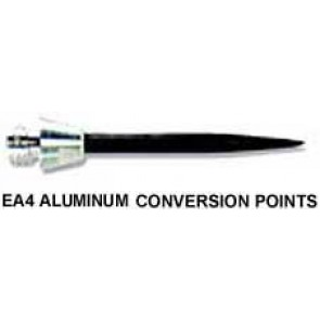 ELKADART ALIMINIUM CONVERSION POINTS