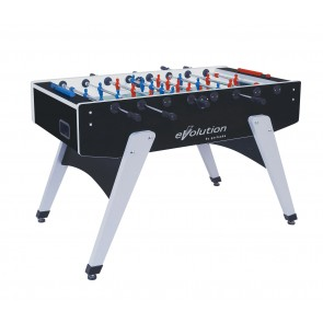 Garlando Evolution G2000 Soccer FOOSBALL Table