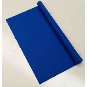 HAINSWORTH English Pool Snooker Billiards CLOTH - ROYAL BLUE by Size