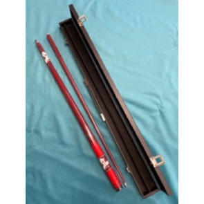 Official Licensed Holden Composite Pool Cue & Case