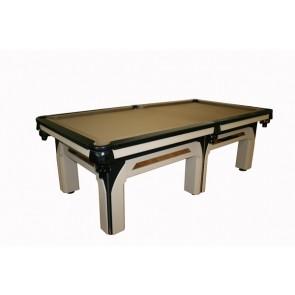 8 Foot Slate G1 Ultramodern Pool Snooker Billiards Table
