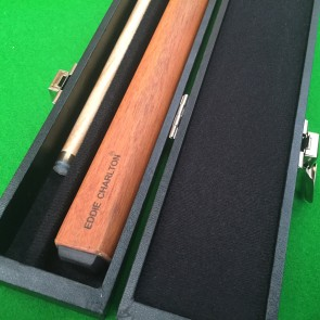 Eddie Charlton Deluxe 57 Inch Pool, Snooker, Billiard Cue & Hard Cue Case
