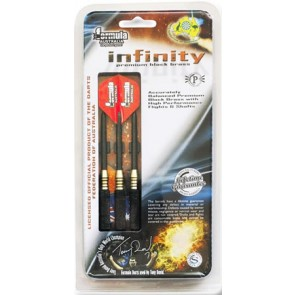 Infinity Black Brass - Clam Pack 24g