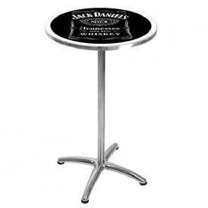 Jack Daniel's BAR TABLE