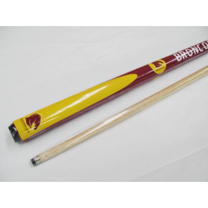 "NRL Licensed Pool Snooker Billiards CUE - 2pce 57"" - Brisbane BRONCOS"