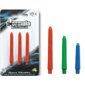 Nylon Shafts Medium 48mm Dart Shaft Set of 3