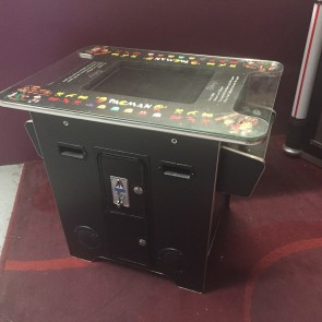 Pacman Cocktail Arcade table game