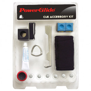 PowerGlide Cue Repair / Accessory Kit