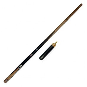 Riley - Ronnie O'Sullivan 2 Pce Pool Snooker Billiards CUE - Grain White Flame