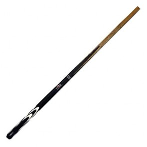 Riley - Ronnie O'Sullivan 2 Pce Pool Snooker Billiards CUE - White Flame