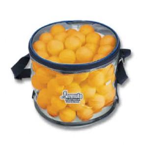 100 x 1 Star Orange Table Tennis BALL Bulk Pack