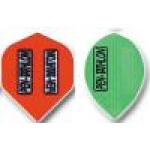 Pentathlon DART FLIGHTS Standard - Set of 3