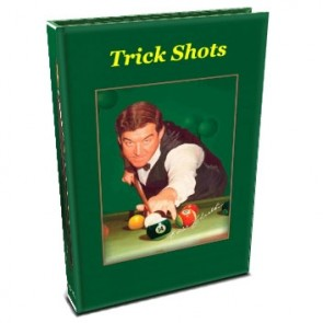 Trick Shots - Eddie Charltons Book of Amazing Snooker Trick Shots