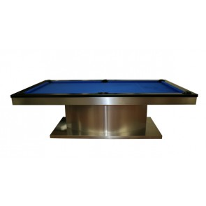 7 Foot Slate Vogue Standard Pool Snooker Table