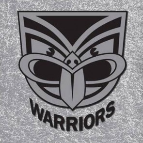 NRL Licensed Pool Snooker Billiards CLOTH 9 Foot - New Zealand WARRIORS