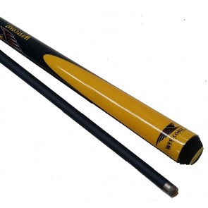 "AFL Licensed Pool Snooker Billiards CUE - 2pce 57"" - West Coast EAGLES"