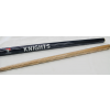 "NRL Licensed Pool Snooker Billiards CUE - 2pce 57"" - Newcastle KNIGHTS"